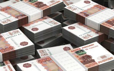 Как заработать миллион рублей за 3 года?
