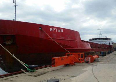 Гидроизоляция корабля в Севастополе 32