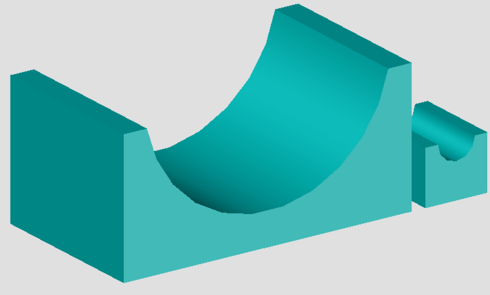 Опорные конструкции железобетонных трубопроводов тепловых сетей для канальной прокладки теплопроводов 26